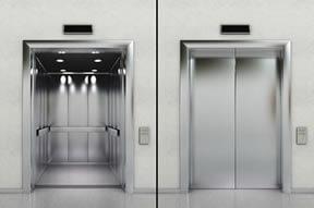 Modernização de Interiores de Elevadores