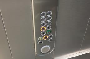 Modernização de Sistemas de Elevador